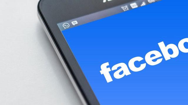 L'engagement pour les marques a chuté de 20 % sur Facebook