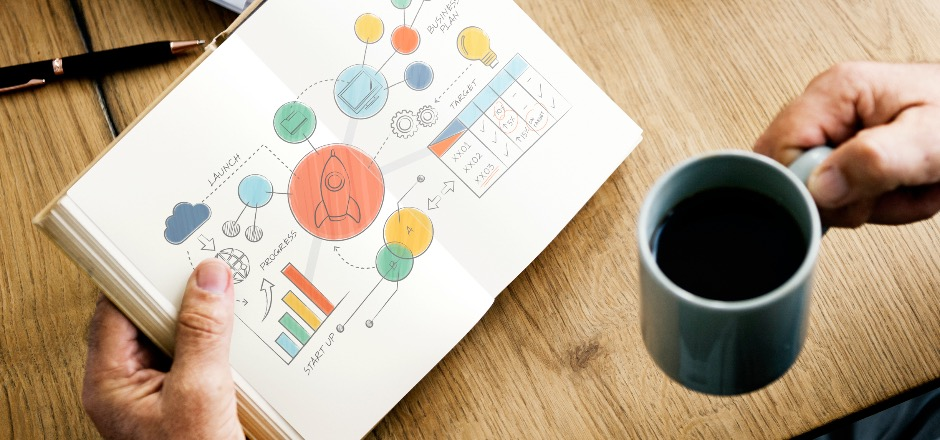Rapport marketing : communiquer et capitaliser ses données