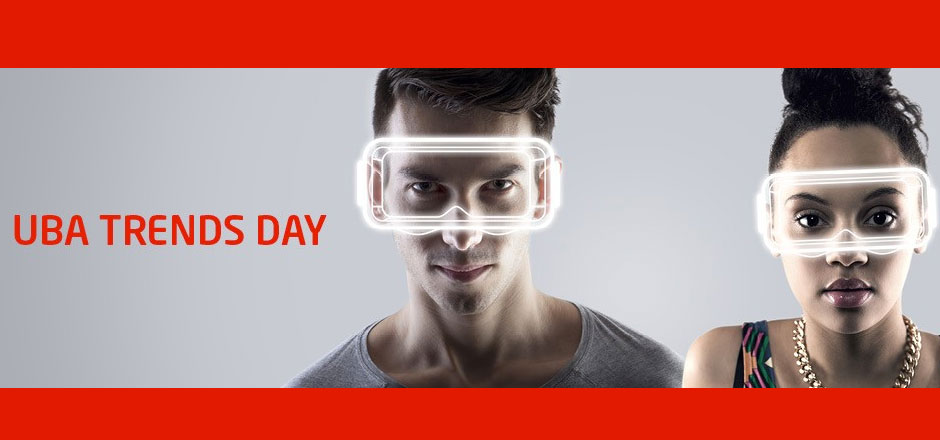 UBA Trends Day : quelles tendances digitales en 2019 ?