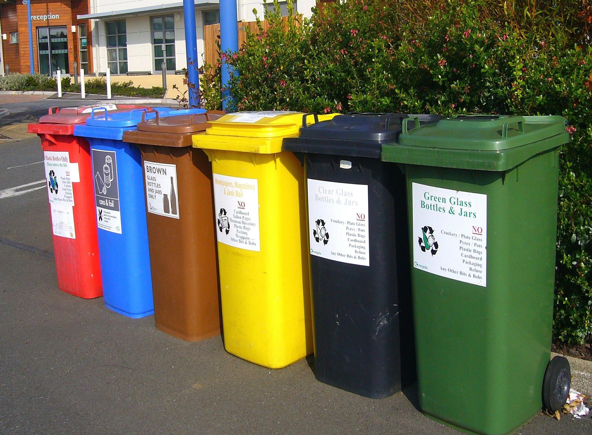 recyclage papier carton pour proteger l'environnement