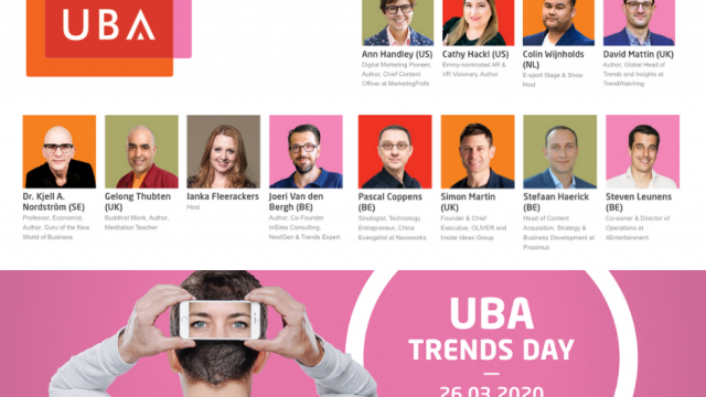 uba trends day 2020